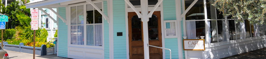 Key West Restaurant reviews