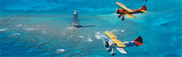 Seaplane Tour Key West