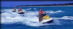 Wave Runner Jet Ski Tours Key West